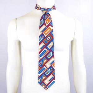 Fling 80s necktie